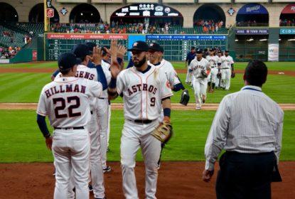 Houston Astros humilha o Minnesota Twins - The Playoffs