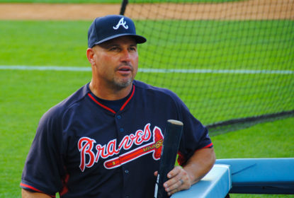 Fredi Gonzalez é demitido do Atlanta Braves após 6 temporadas - The Playoffs