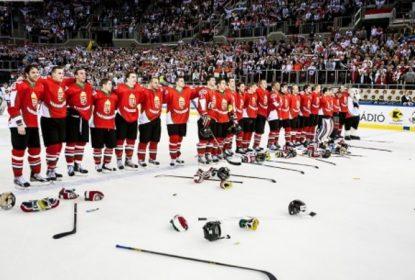 Wild anuncia contratação de 'paredão' húngaro destaque em Mundial - The Playoffs