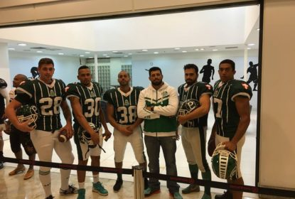 [TP ENTREVISTA] Palmeiras Locomotives busca experiência na SPFL - The Playoffs
