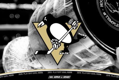 Direção da NHL nega possível negociação de parte do Pittsburgh Penguins - The Playoffs