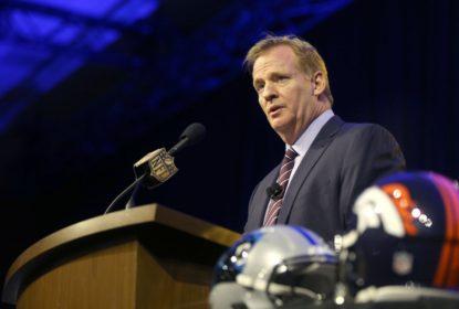 NFL e Verizon fecham acordo de transmissão bilionário - The Playoffs