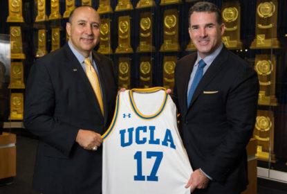 UCLA Bruins fecha patrocínio de 280 milhões de dólares - The Playoffs