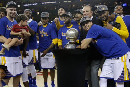Bob Myers aponta elementos-chaves para Warriors voltarem a brigar pelo título - The Playoffs