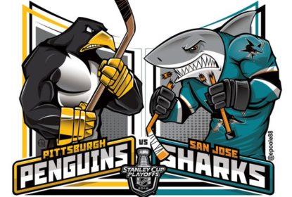 [PRÉVIA] Quem leva a Stanley Cup? Saiba tudo sobre a final da NHL - The Playoffs