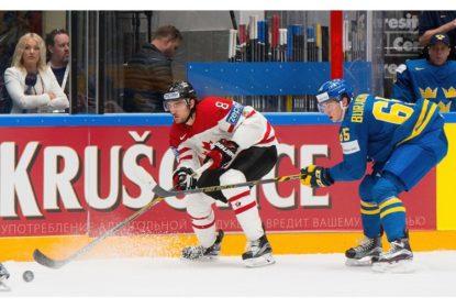 Canadá e EUA vencem e se encontrarão nas semifinais do Mundial da IIHF - The Playoffs