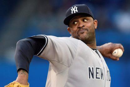 CC Sabathia assina contrato e retorna ao New York Yankees