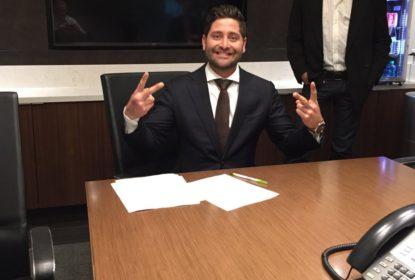 Pirates anunciam extensão de contrato de Francisco Cervelli - The Playoffs