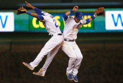 Chicago Cubs iguala recorde de melhor início de temporada com 25v-6d - The Playoffs