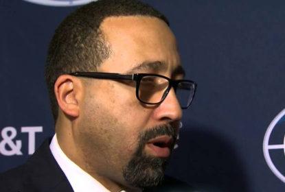 Memphis Grizzlies anuncia David Fizdale como novo técnico - The Playoffs