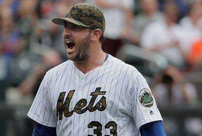 Matt Harvey perde posição e vai para bullpen dos Mets - The Playoffs