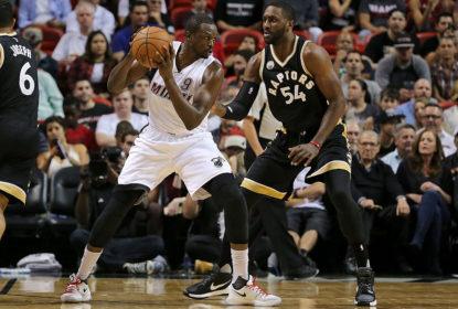 Luol Deng chega a acordo com Los Angeles Lakers - The Playoffs