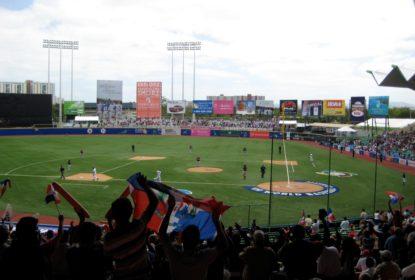 Estádio de Porto Rico será reformado antes de jogos da MLB - The Playoffs