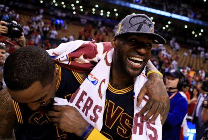 5 motivos para acreditar no título do Cleveland Cavaliers - The Playoffs