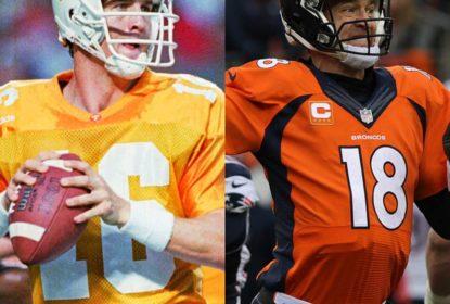 Técnico dos Volunteers desconversa sobre Manning como assistente - The Playoffs