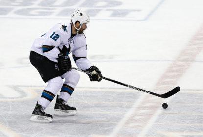 Patrick Marleau se torna o segundo em mais partidas disputadas na NHL - The Playoffs