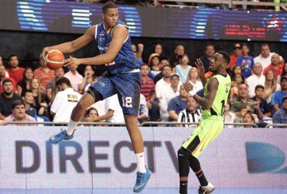 Wesley Sena do Bauru se inscreve no Draft da NBA 2016 - The Playoffs