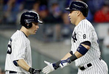 Diante dos Blue Jays, Yankees embalam 6ª vitória consecutiva - The Playoffs