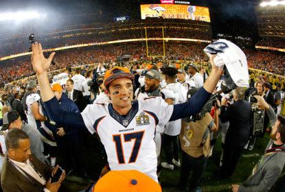 Osweiler recusa convite dos Broncos para cerimônia na Casa Branca - The Playoffs