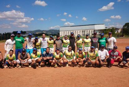 Softbol brasileiro começa uma nova etapa de crescimento - The Playoffs