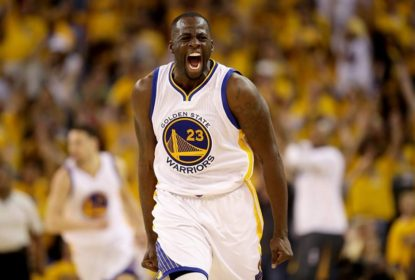 Draymond Green terá camisa aposentada por Michigan State - The Playoffs