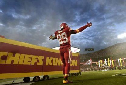 Eric Berry assina Franchise Tag com Kansas City Chiefs - The Playoffs