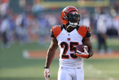Giovani Bernard acerta com Buccaneers por uma temporada - The Playoffs