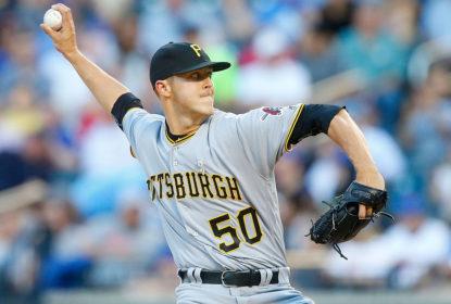Taillon passa perto de no-hitter e lidera vitória dos Pirates sobre Mets - The Playoffs