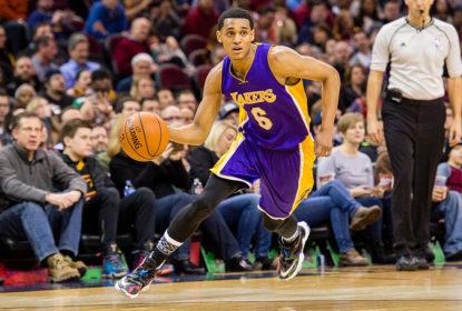 Los Angeles Lakers renova com Jordan Clarkson e contrata Timofey Mozgov - The Playoffs