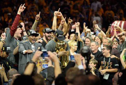 Diretor Geral do Cleveland Cavaliers pretende manter grupo intacto - The Playoffs