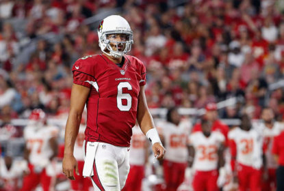 Giants contratam Logan Thomas nos waivers - The Playoffs