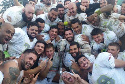 Paraná HP quebra hegemonia e é campeão estadual pela primeira vez - The Playoffs