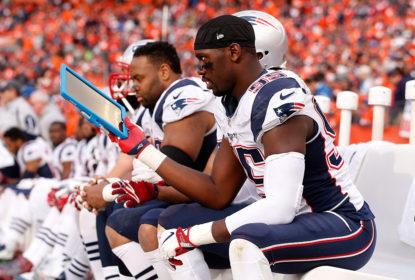 Maconha sintética entra na lista de proibições da NFL - The Playoffs