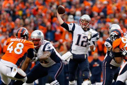 Tom Brady deve iniciar jogos da pré-temporada na reserva - The Playoffs