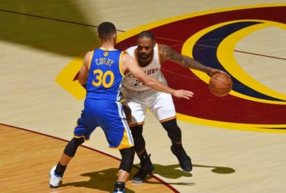 The Playoffs na WP #48: as finais da NBA em Cleveland + Paulistano campeão do NBB - The Playoffs