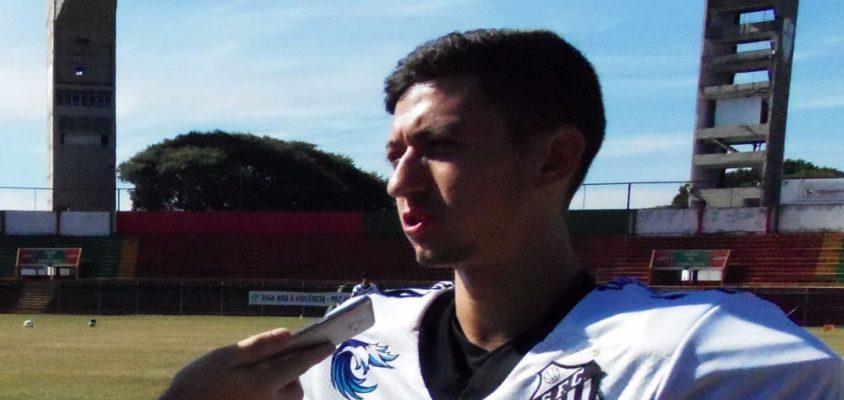 Amilcar Neto fala sobre derrota do Santos Tsunami para o São Paulo Storm
