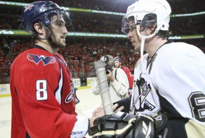 NHL divulga primeiros jogos em casa de cada time na temporada 16-17 - The Playoffs