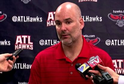 New Orleans Pelicans contrata Danny Ferry como dirigente - The Playoffs