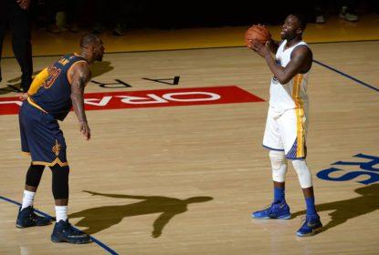 Contra a parede, Cavaliers precisam quebrar a cabeça para tentar mudar as Finais da NBA - The Playoffs
