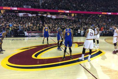 NBA bate recorde de audiência nas plataformas ESPN - The Playoffs