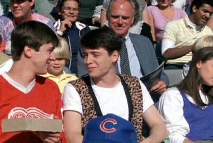 """Filme icônico e com jogo dos Cubs, """"Curtindo a Vida Adoidado"""" completa 30 anos - The Playoffs"""