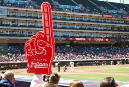 Depois dos Cavs na NBA, veja três razões para acreditar no título dos Indians na MLB - The Playoffs