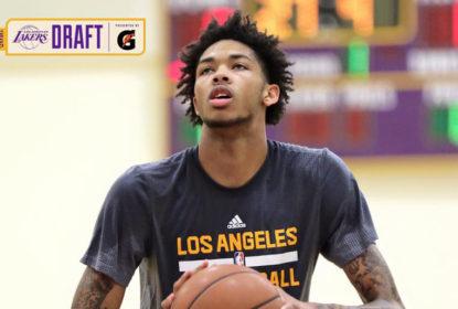 Lakers escolherão Brandon Ingram na 2ª escolha do Draft - The Playoffs