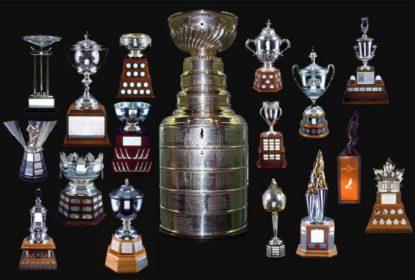 Patrick Kane vence o troféu Hart, de melhor jogador da temporada da NHL - The Playoffs
