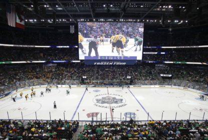 NHL anuncia a tabela de jogos da temporada 2016-2017 - The Playoffs