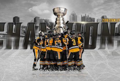 Campeões da Stanley Cup 2016, Penguins visitarão Obama em 6 de outubro - The Playoffs