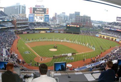 Briga na Liga Nacional se acirra na última semana de votações do All-Star Game da MLB - The Playoffs