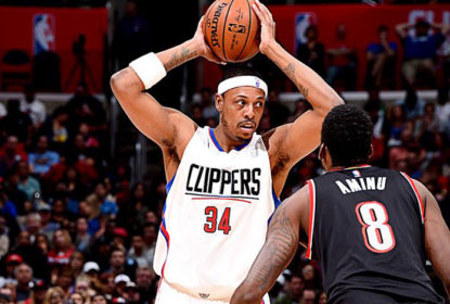 Paul Pierce quer se aposentar como jogador do Boston Celtics - The Playoffs