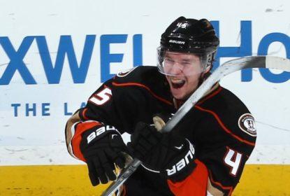 Sami Vatanen permanece nos Ducks por mais 4 anos - The Playoffs