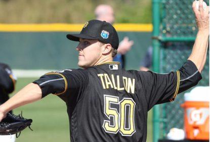 Pirates promovem Jameson Taillon para duelo contra os Mets nesta quarta-feira - The Playoffs